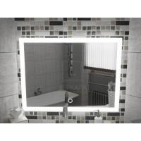 Зеркало с подсветкой для ванной комнаты Верона 150х80